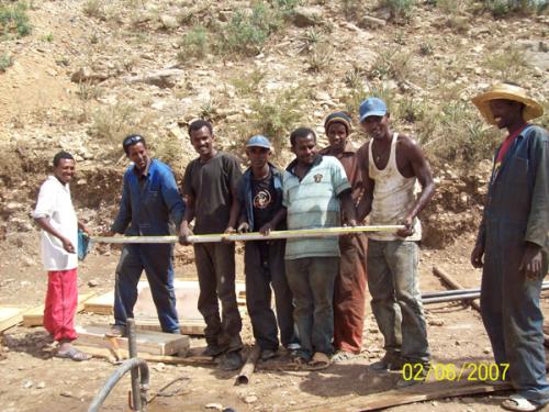 Giba-Dam-Geotechnical-Investigation
